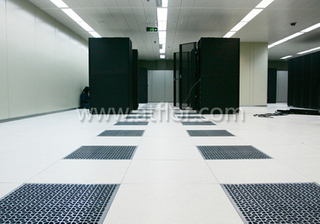 Aluminium Raised Access Floor