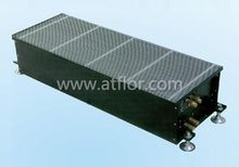 Underfloor Fan Coil Units