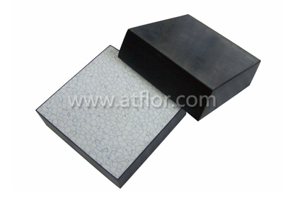 PVC Coated Wood Core Raised Access Floor
